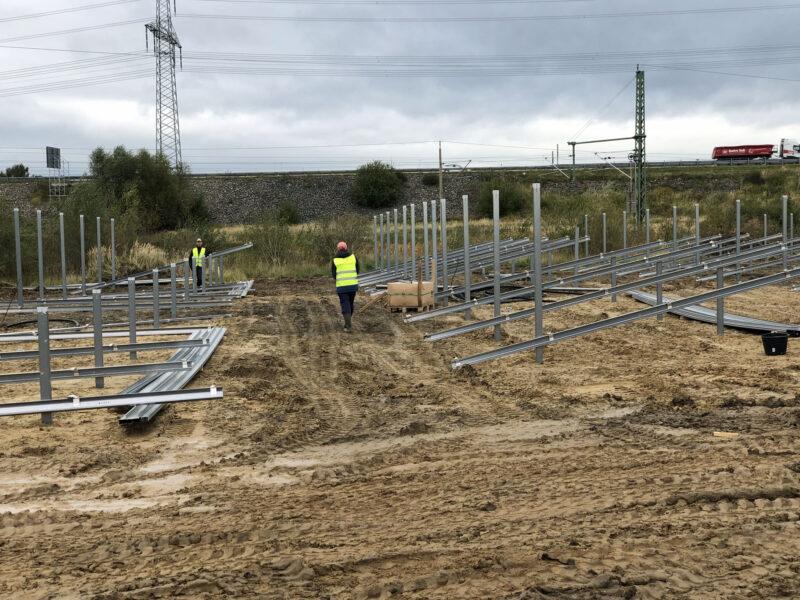 Solarpark Kavelstorf