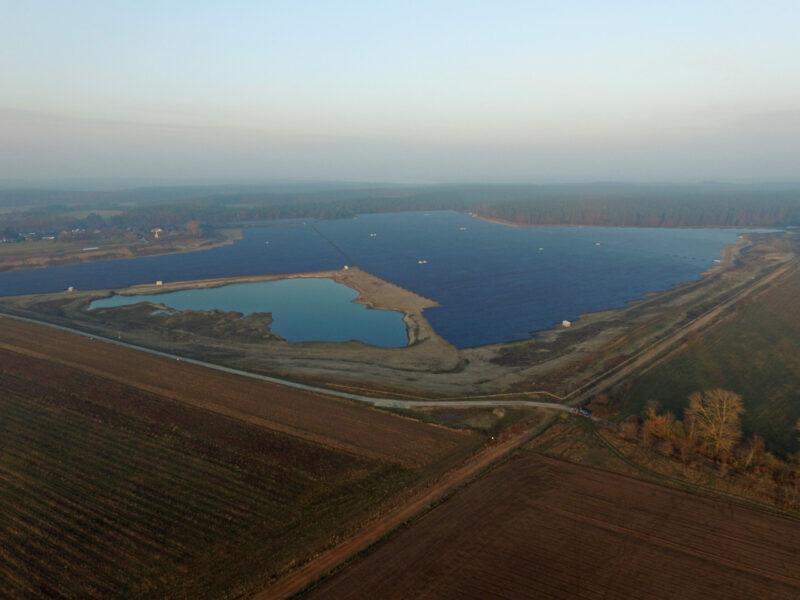 Solarpark Ganzlin